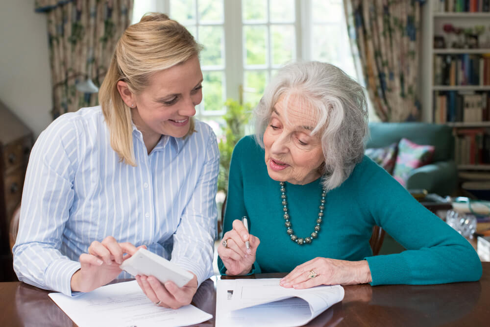 Tens of millions of British people haven't set up a power of attorney