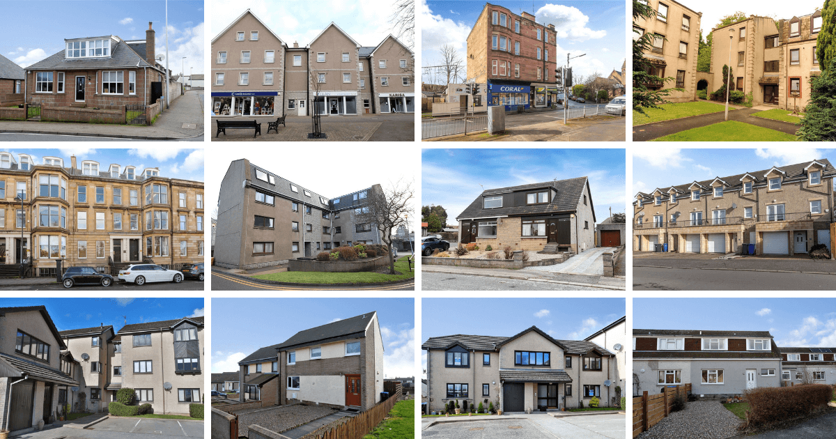 Our latest properties for sale and to let (8th March 2019)