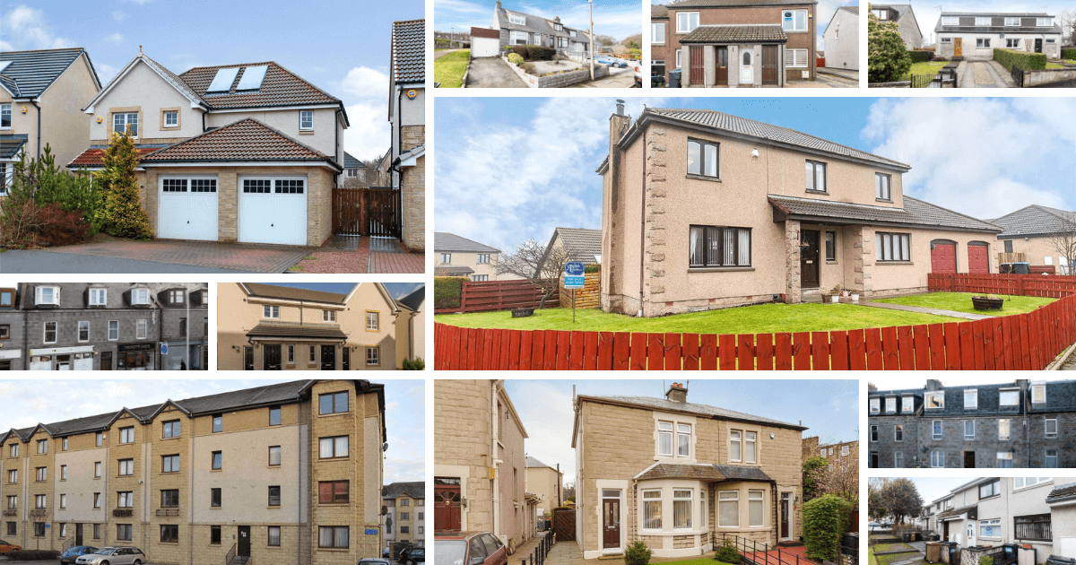 Our latest properties for sale and to let (13th March 2019)
