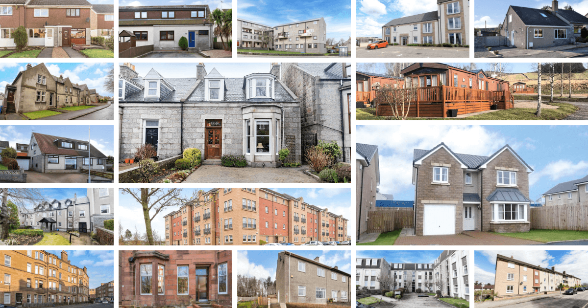 Our latest properties for sale and to let (14th March 2019)