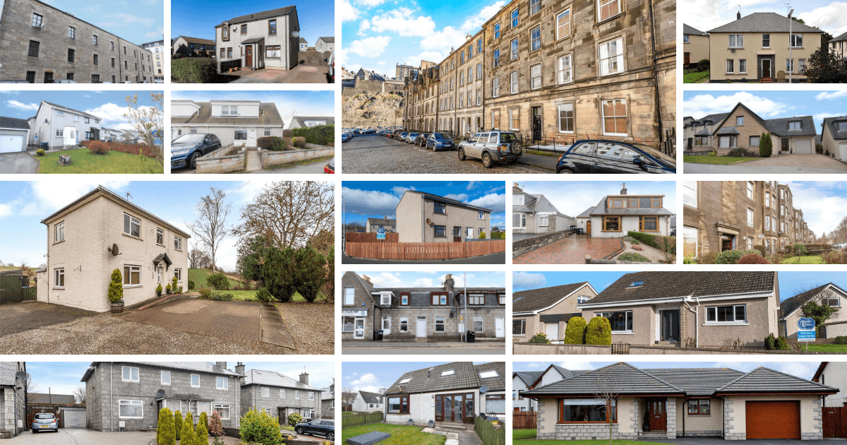 Our latest properties for sale and to let (18th March 2019)