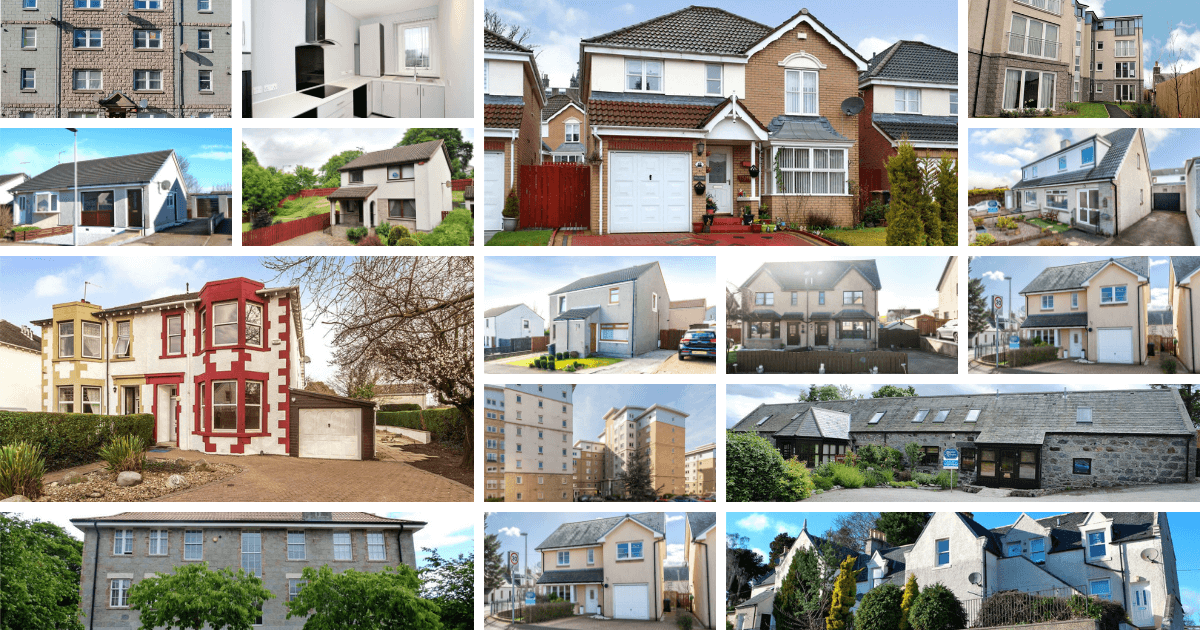 Our latest properties for sale and to let (21st March 2019)