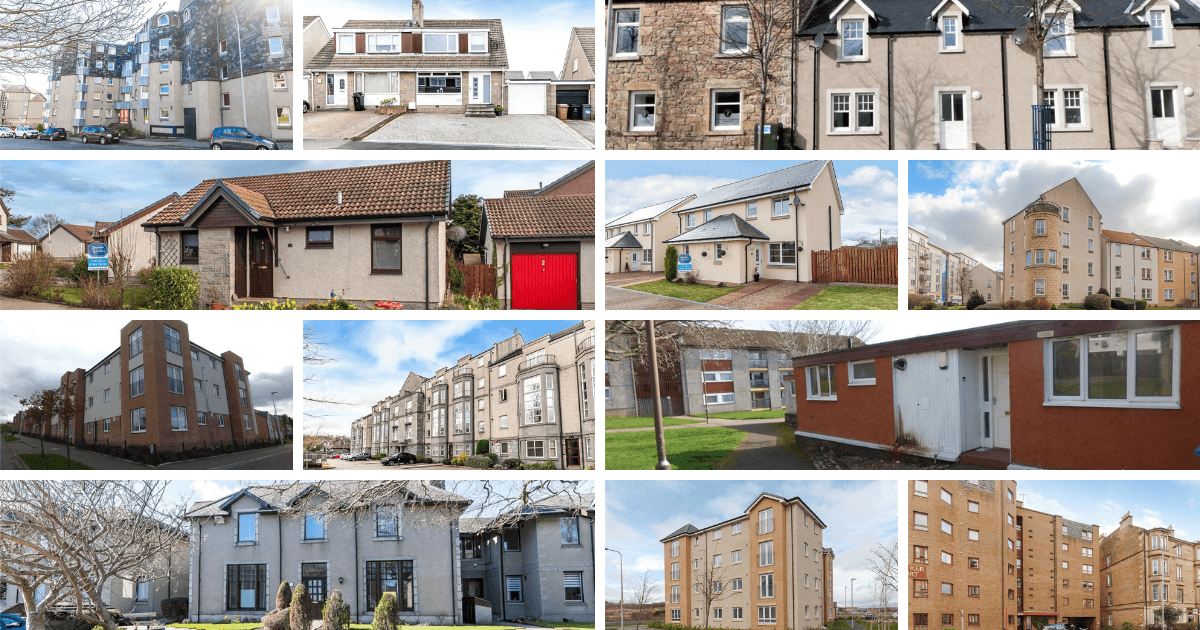 Our latest properties for sale and to let (26th March 2019)