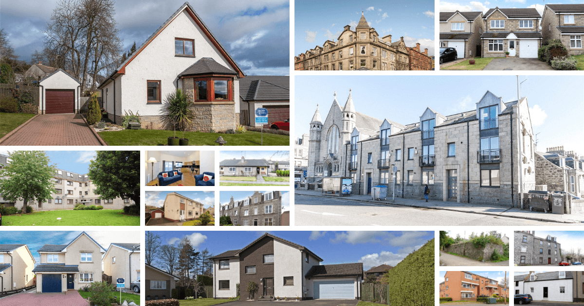 Our latest properties for sale and to let (28th March 2019)