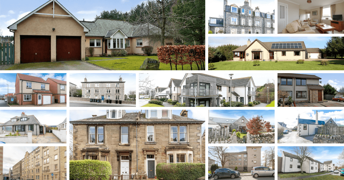 Our latest properties for sale and to let (29th March 2019)