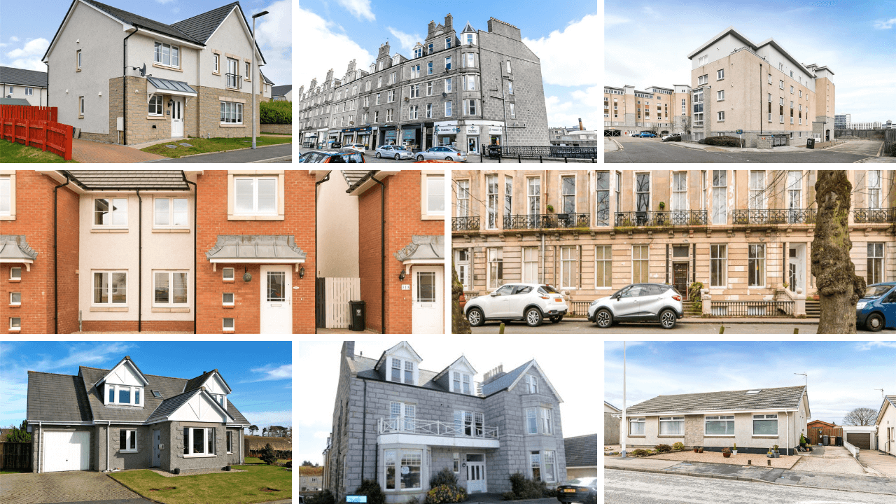 Our latest properties for sale and to let (3rd April 2019)