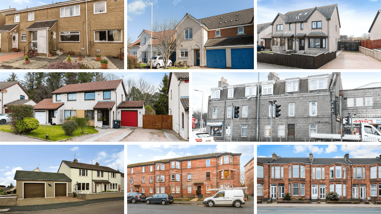 Our latest properties for sale and to let (4th April 2019)
