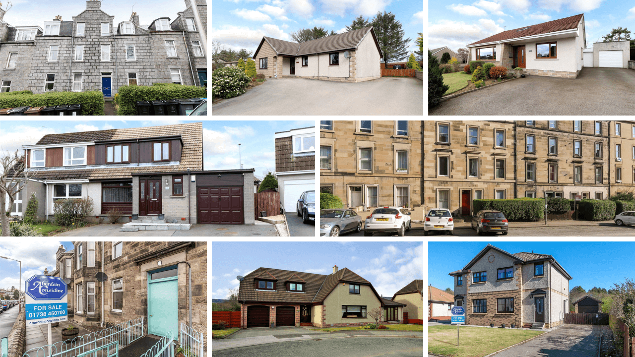 Our latest properties for sale and to let (5th April 2019)