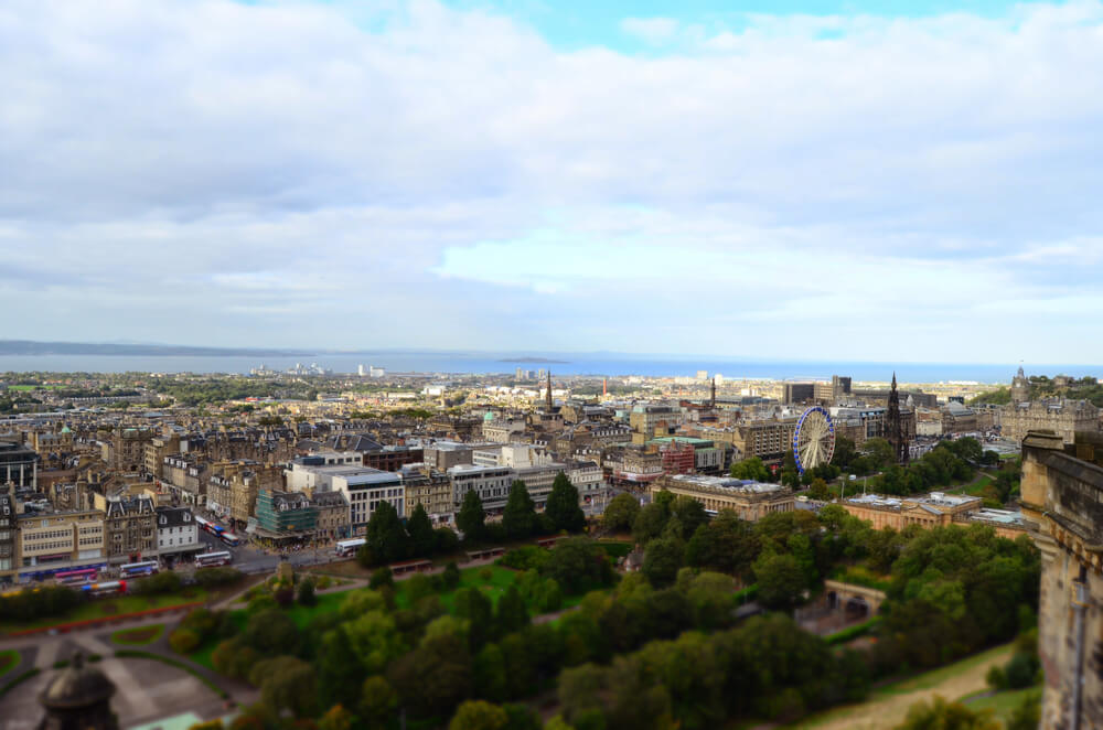 Read the latest Edinburgh property market stats here