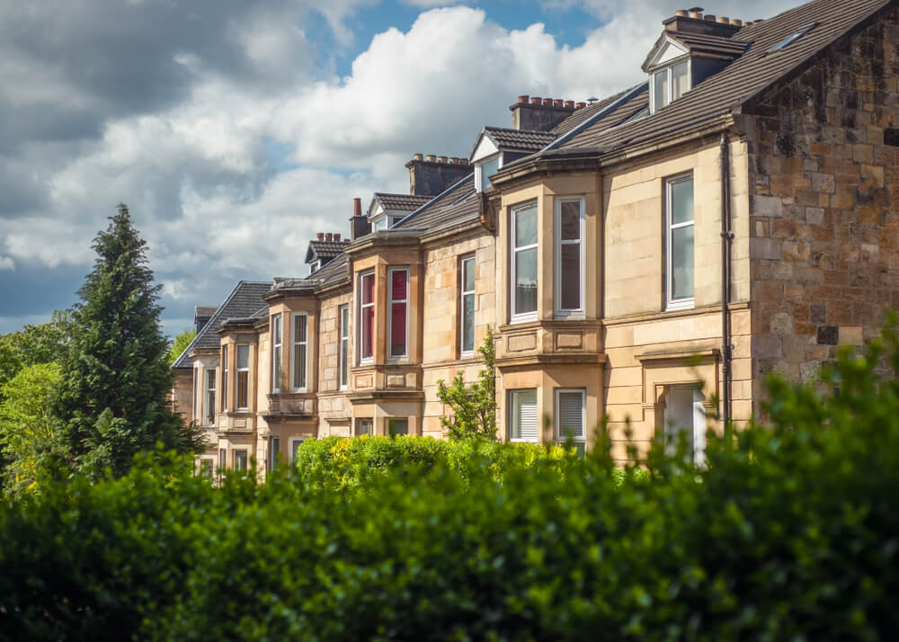 Glasgow takes top spot for first-time buyer affordability