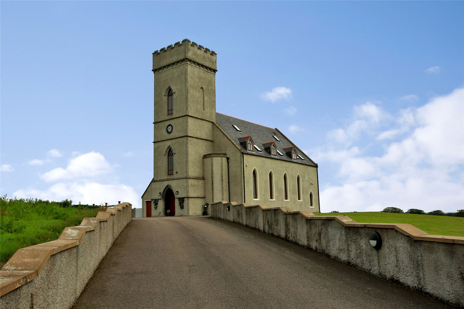 Property of the Week: Pitfour Chapel