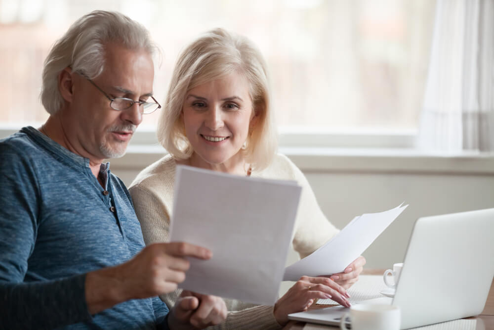 Five top tips for those considering using their pension freedoms