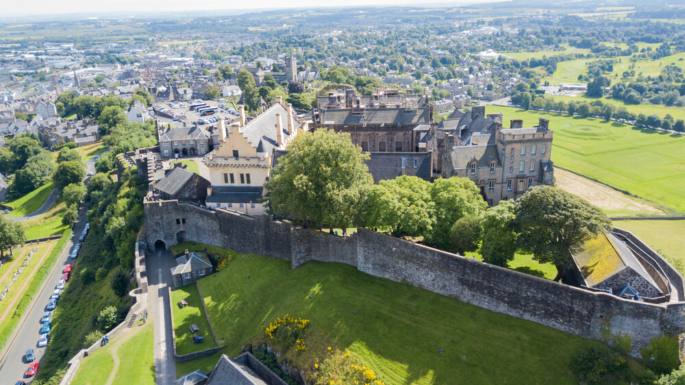 Data reveals good news for first-time buyers in Stirling