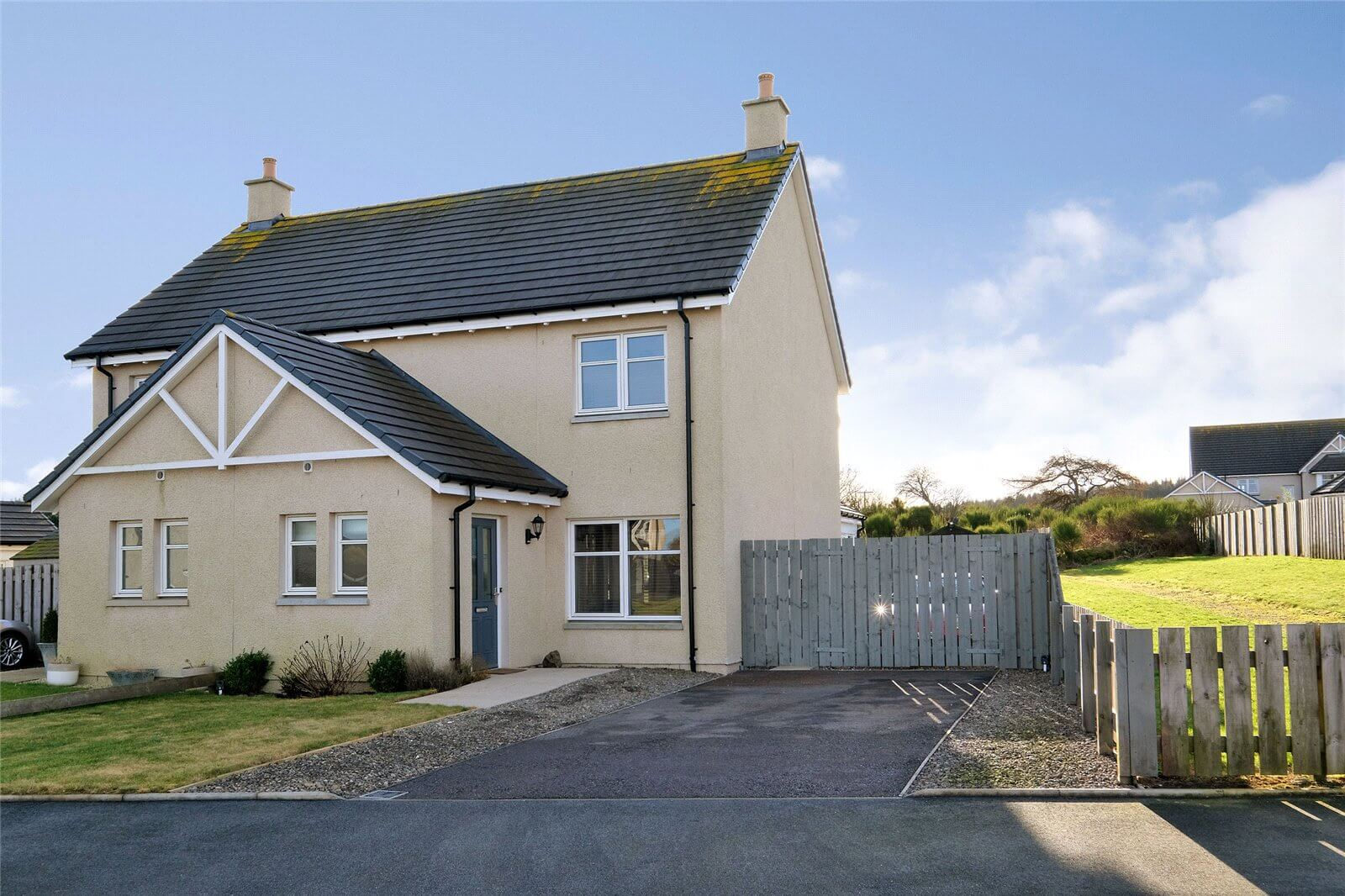 Ideal starter homes new on the market this week