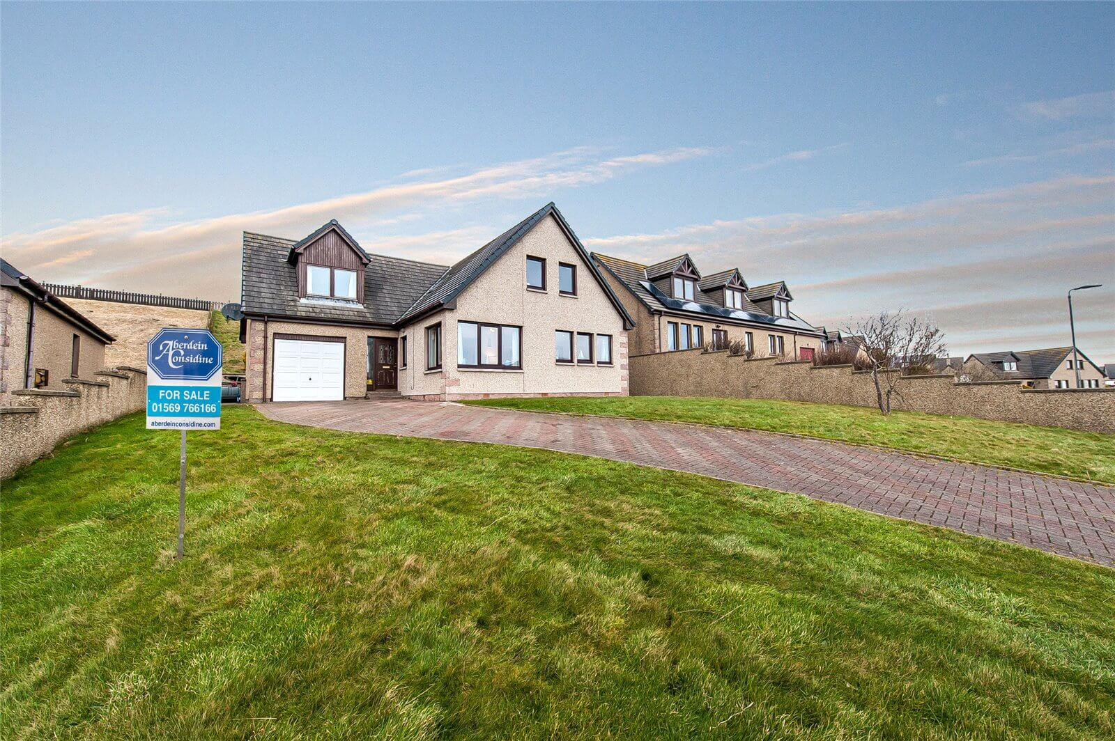 Our latest properties for sale and to let (25th February 2020)