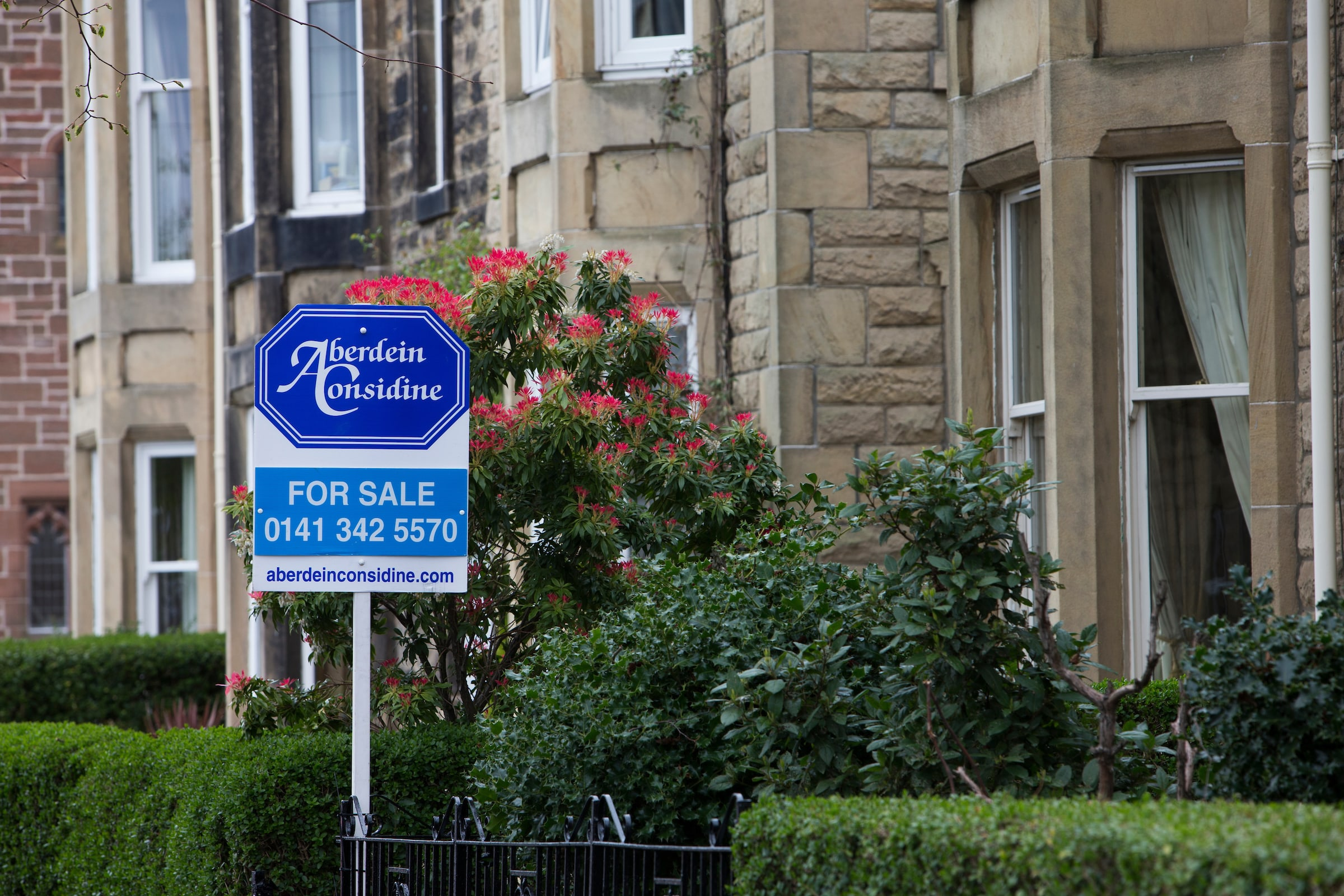 UPDATE: Scottish property market to re-open on June 29th