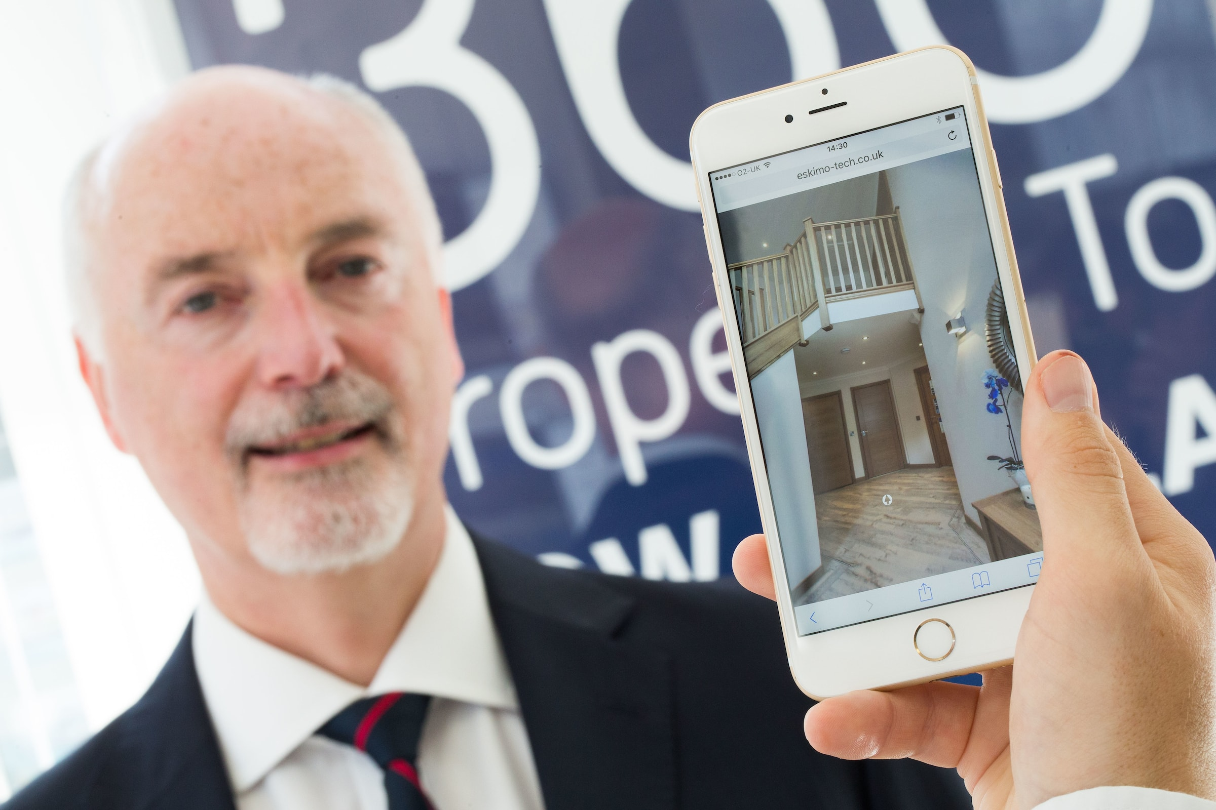 64,000 virtual viewings help property market spring to life