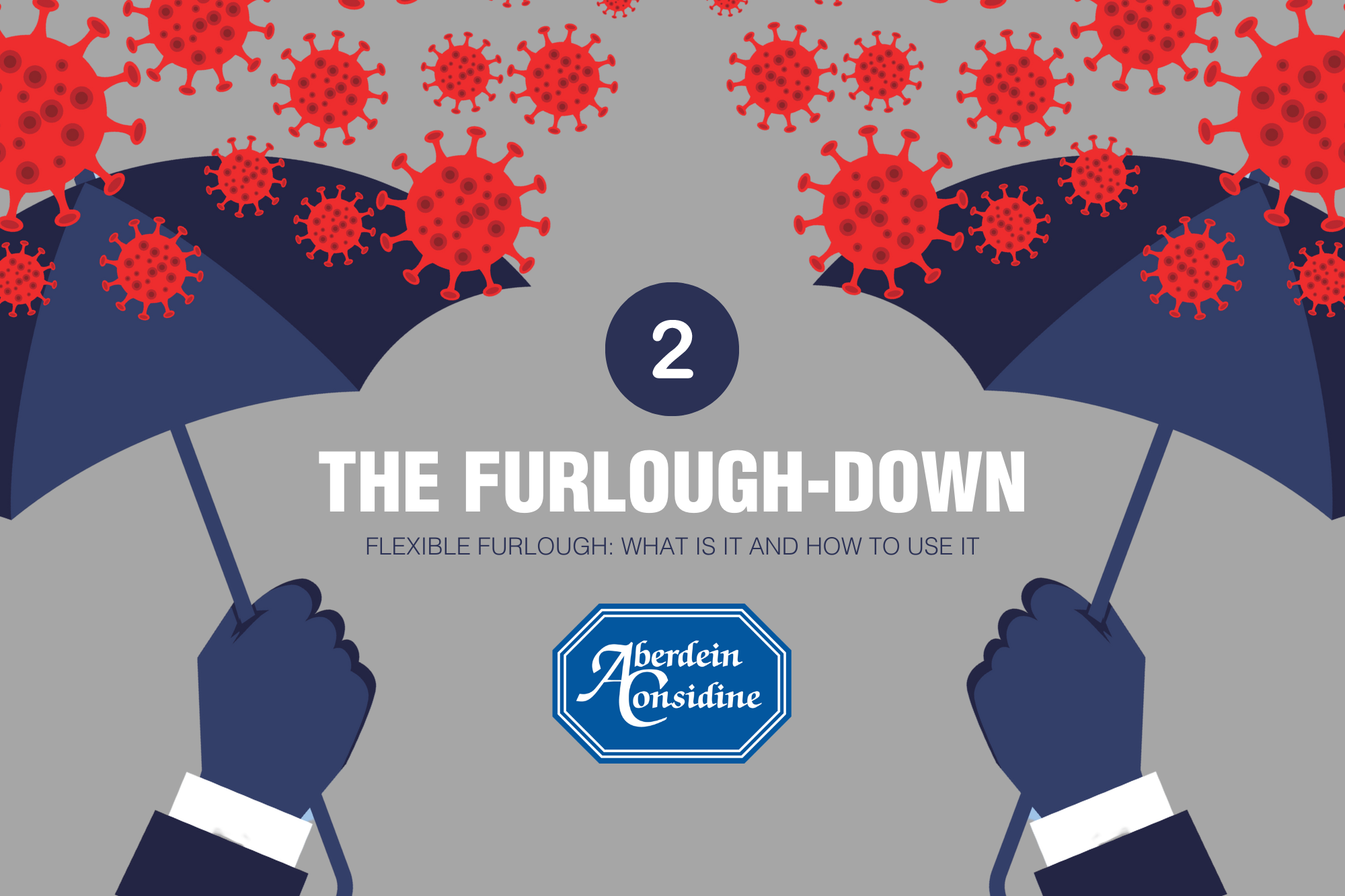 The Furlough-down: How to use flexible furlough