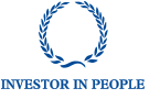 Accredited by Investors in People