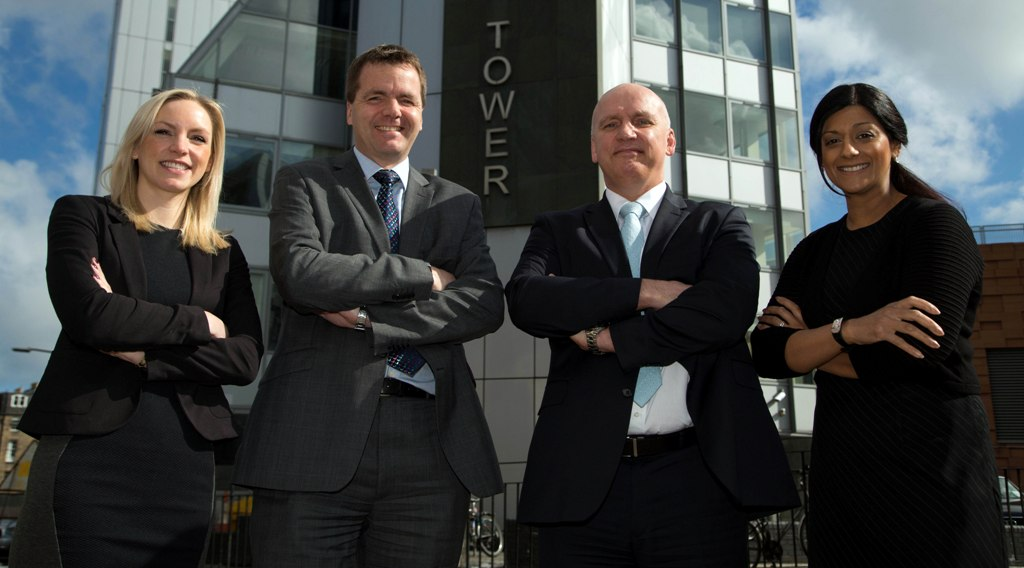 Capital Growth: Aberdein Considine continues Edinburgh expansion